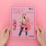 Pink Bigdeals Sale Flyer