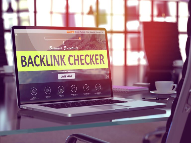 Free Backlink Checker