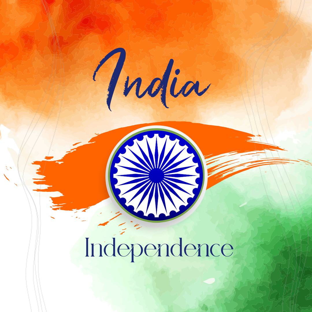 Happy india independence day Post
